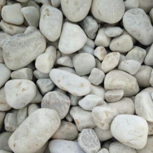 white-cobbles